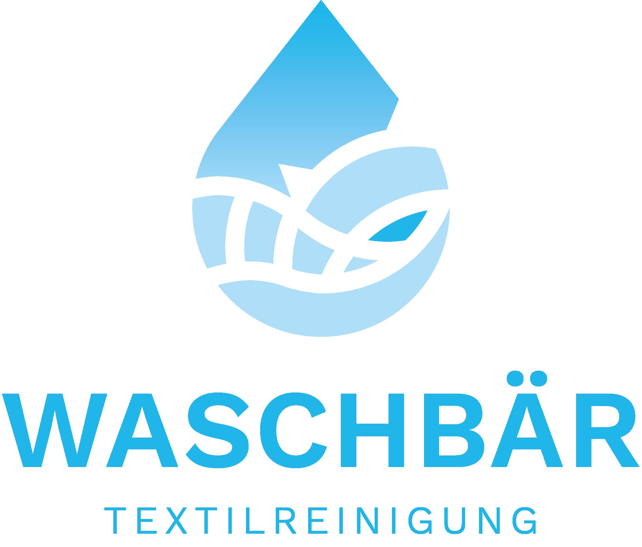 Textilreinigung Waschbär